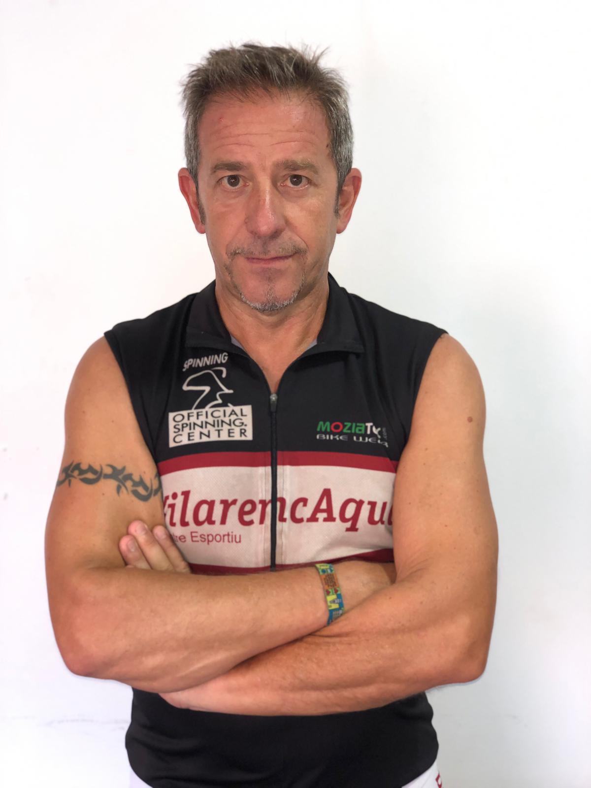 Josep Valencia